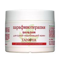 Бальзам Tanoya для сухой огрубевшей кожи, 300 мл
