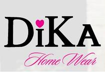 Домашняя обувь Dika