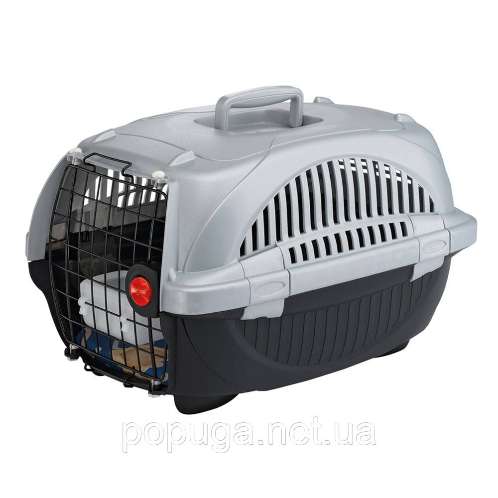 Переноска для кошек и собак Atlas 10 DELUXE Ferplast, 50,7*34*30см