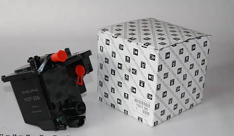 Фильтр топливный Berlingo/Partner 1.6HDi 05-, фото 2