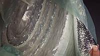 Тепло-звукоизоляция для стен и потолка ЛАЙТ 3 мм самоклеющаяся фольгированная Evaplast пенополиэтилен НПЭ