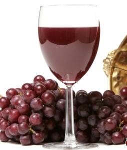 Живая сила винограда
