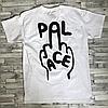 Palace Fuck Футболка белая • Бирка печать • Фотки реальные, фото 3