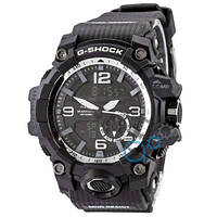 Часы Casio G-Shock GG-1000 Black-White