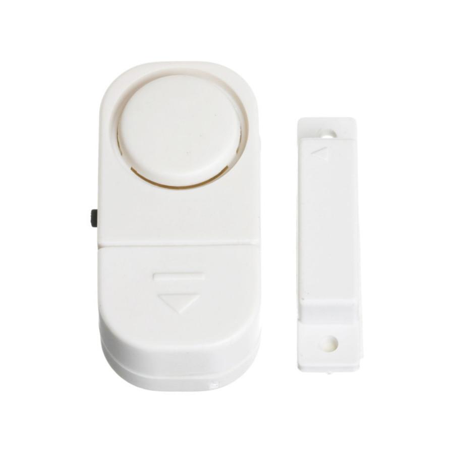 Магнитно-контактный датчик открытия двери SOKOL SD-02 беспроводной