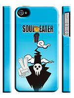 Чехол на  iPhone 4/4s soul eater death