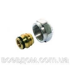 Соединитель конусный KAN-therm 15 G3/4″ для медной трубки