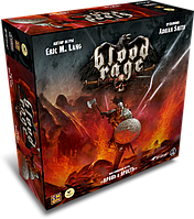 Кровь и ярость (BloodRage) настольная игра