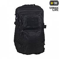 Рюкзак M-Tac Large Assault pack laser black, 36л, фото 1