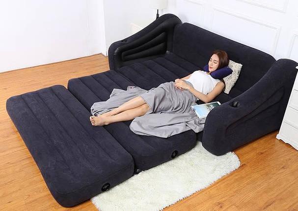 Надувной диван Intex 68566, фото 2