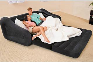 Надувной диван Intex 68566, фото 3