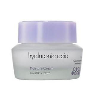 Увлажняющий крем с гиалуроновой кислотой It's Skin Hyaluronic Acid Moisture Cream