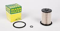 Фильтр топливный Renault Master + Trafic 1.9-2.5dci Германия - MANN-FILTER