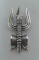 Кулон Тризубец Шивы (Тришула)