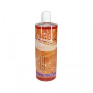 BeautyHall After Wax Lotion Orange 500 ml Лосьон после депиляции апельсин (Италия)