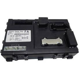 Controller assy-BCM Nissan Leaf13-17