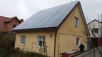 Электрическая станция 13 кВт.
