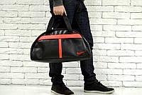 Спортивная сумка Nike32 Топ Реплика Хорошего качества