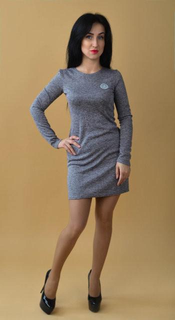 ea4ae6aa98c Милое теплое молодежное платье  продажа