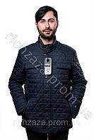 Мужская стеганная куртка SANTORYO