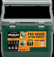 Термобокс Stanley Adventure 15,1 л green