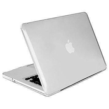 """Прозрачный пластиковый чехол для MacBook Pro 13"""" 2016"""
