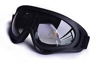 Лыжная маска - очки для сноуборда, горных походов