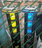 Шайба 24H1724 с квадратом John Deere METALLIC WASHER, SQUARE HOLE прокладка 24Н1724 проставка, фото 7