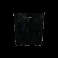 Пакет банан черный