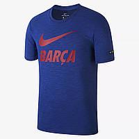 Футболка мужская Nike FC Barcelona 912896-455