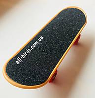 Скейт для попугая, фото 1
