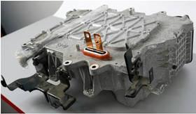 Инвертор двигателя привода NISSAN LEAF
