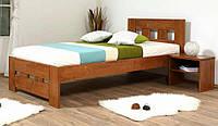 Кровать односпальная Space 0.9м