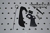 Курок газа бензопилы GoodLuck 4500/5200, фото 1
