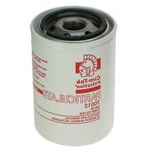 Фільтр тонкого очищення дизельного палива, 450-30 (до 100 л / хв), CIM-TEK