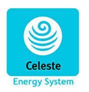 Теплові насоси Celeste