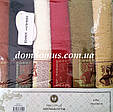 "Махровое полотенце ""Bendis"" 70*140 см Philippus 6 шт./уп.,Турция 426, фото 4"