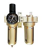 Блок подготовки воздуха EMC EFRL804-02