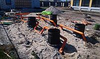 Автономная канализация для коттеджа на 18-20 чел., фото 2