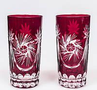 Набор стаканов хрустальных (2 шт / 360 мл) Julia ST1936