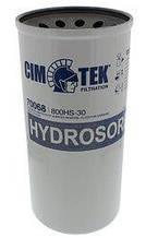 Фільтр для дизельного палива, 450 HS-II-30 (гідроабсорбірующій, до 100 л / хв) CIM-TEK
