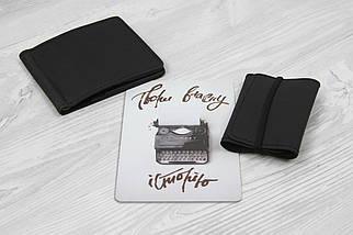 f62c22c20420 Мужской набор кожаных аксессуаров