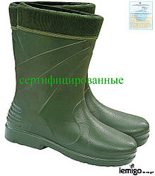 Утепленные женские ботинки BLALASKA Z