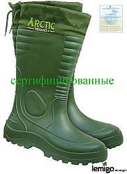 Рабочая обувь резиновая Lemigo (спецобувь) BLARCTIC Z
