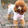 """Комбинезон теплый """"Спорт""""  IS PET. Одежда для собак., фото 2"""