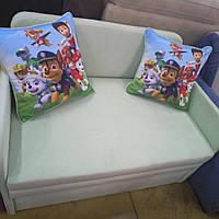 Детский диван Щенячий патруль