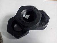 Гайки М24 (HV) високоміцні DIN 6915 (EN 14399-4), фото 1
