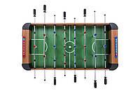 Большой футбольный стол HomeFest, фото 1