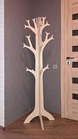 Напольная вешалка-дерево
