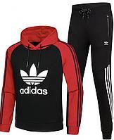 Спортивный мужской костюм Adidas ADI TRE FOIL TEЕ ТОП КАЧЕСТВО 100% ТРИКОТАЖ СУПЕР СКИДКА!!!!